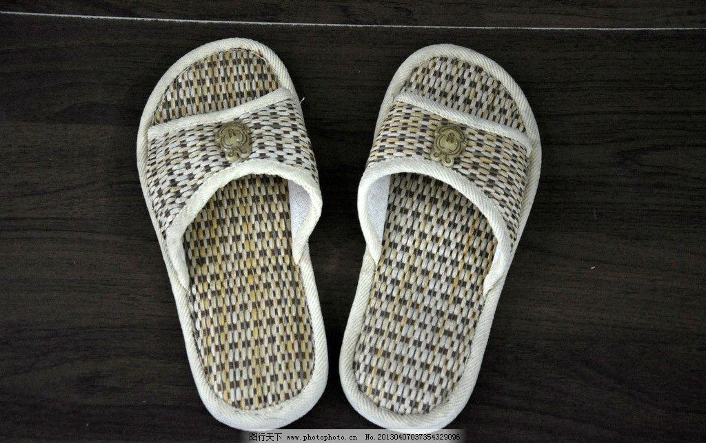 拖鞋 凉鞋 鞋 时尚 夏天