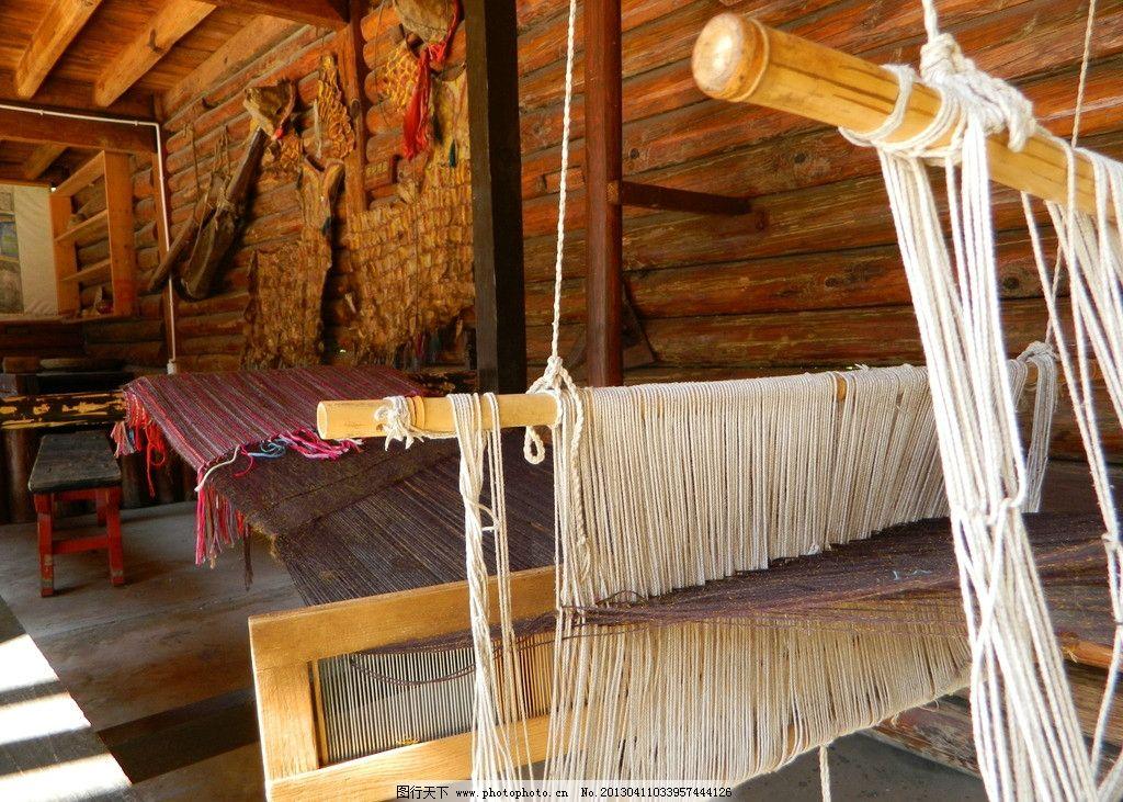 布织布手工作品步骤简单