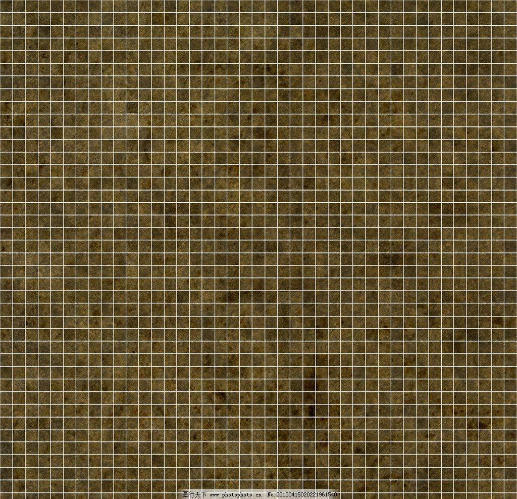马赛克 地板砖 墙砖 高清 材质 贴图 材质贴图 背景底纹 底纹边框