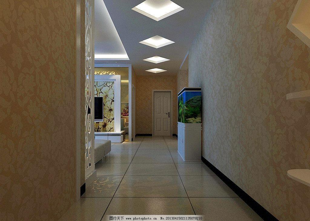 过道 门厅 客厅设计 室内 装修 走廊 大厅 吊顶 效果 顶棚