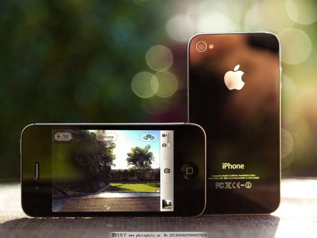 苹果手机拍摄画中画图片