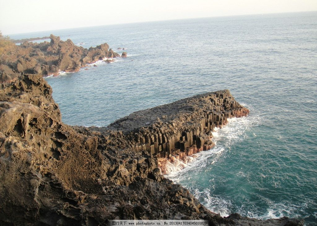 韩国济州岛图片