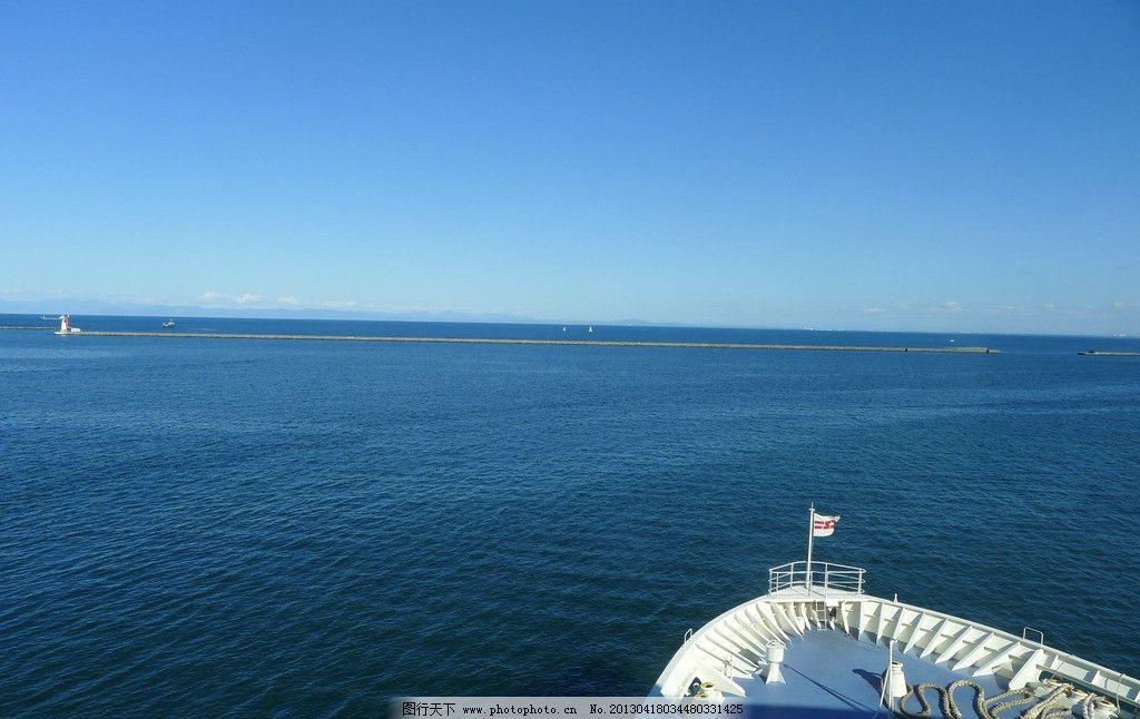 风景图片 北海道/北海道邮轮风景图片