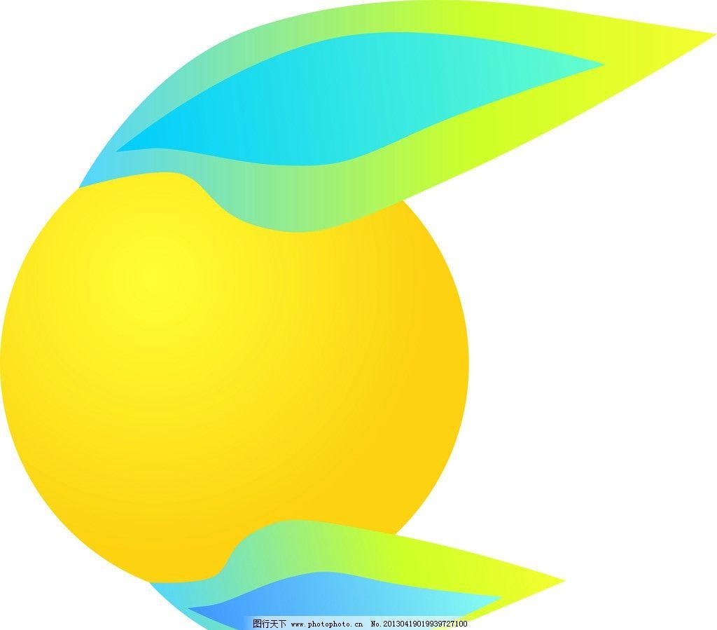 手工制作 图形 圆 矢量图 标识标志图标