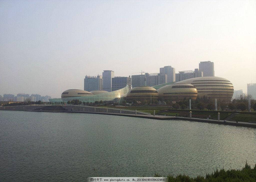 郑州国际会展中心图片