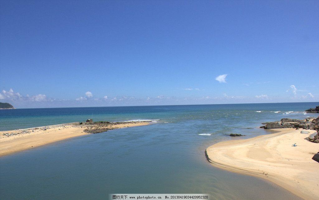 海南神州半岛 海南 大海 沙滩 阳光 神州半岛 清爽 海天一线 山水风景