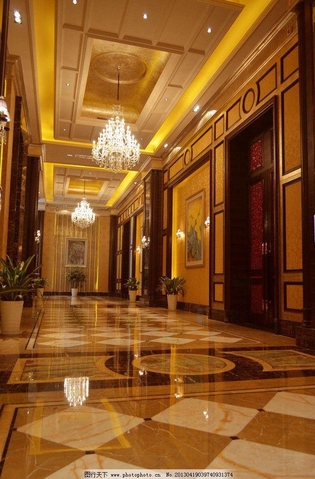 星河湾酒店图片