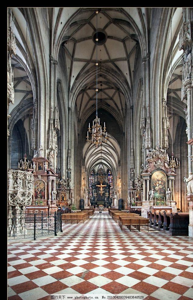 欧式大堂 欧式 教堂 天花 吊顶 几何图形 高贵 房地产素材 金色 罗马