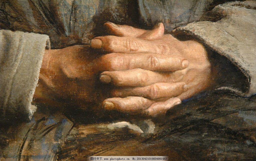 油画人物 现代写实油画 古典油画 写实油画五周年展览 徐芒耀油画