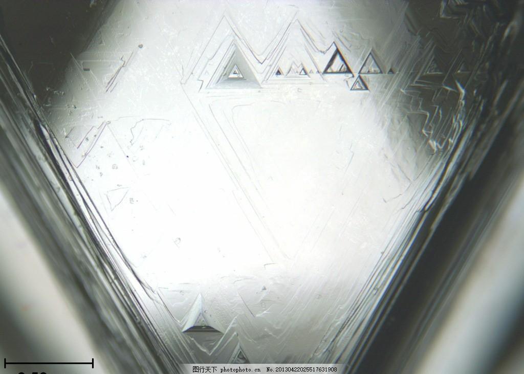 钻石结构 钻石加工 钻石切割 钻石打磨 钻石抛光 钻石设计 钻石微观