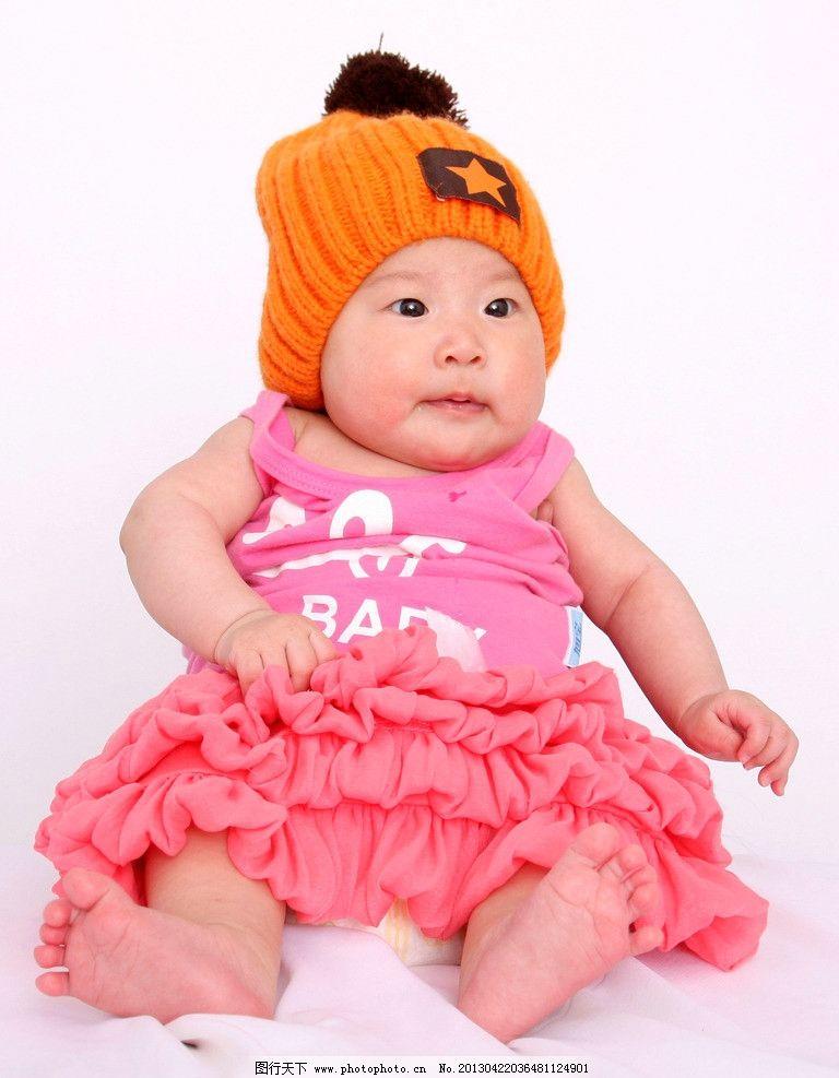 百天宝宝 百天照 婴儿 婴孩 婴幼儿 宝贝 婴童 可爱宝宝 乖宝宝 小手