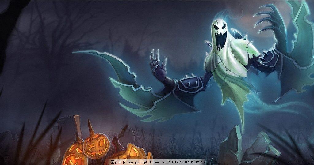 原画 原画设计素材 wow魔兽世界 海报 角色 插图 游戏壁纸 动漫人物