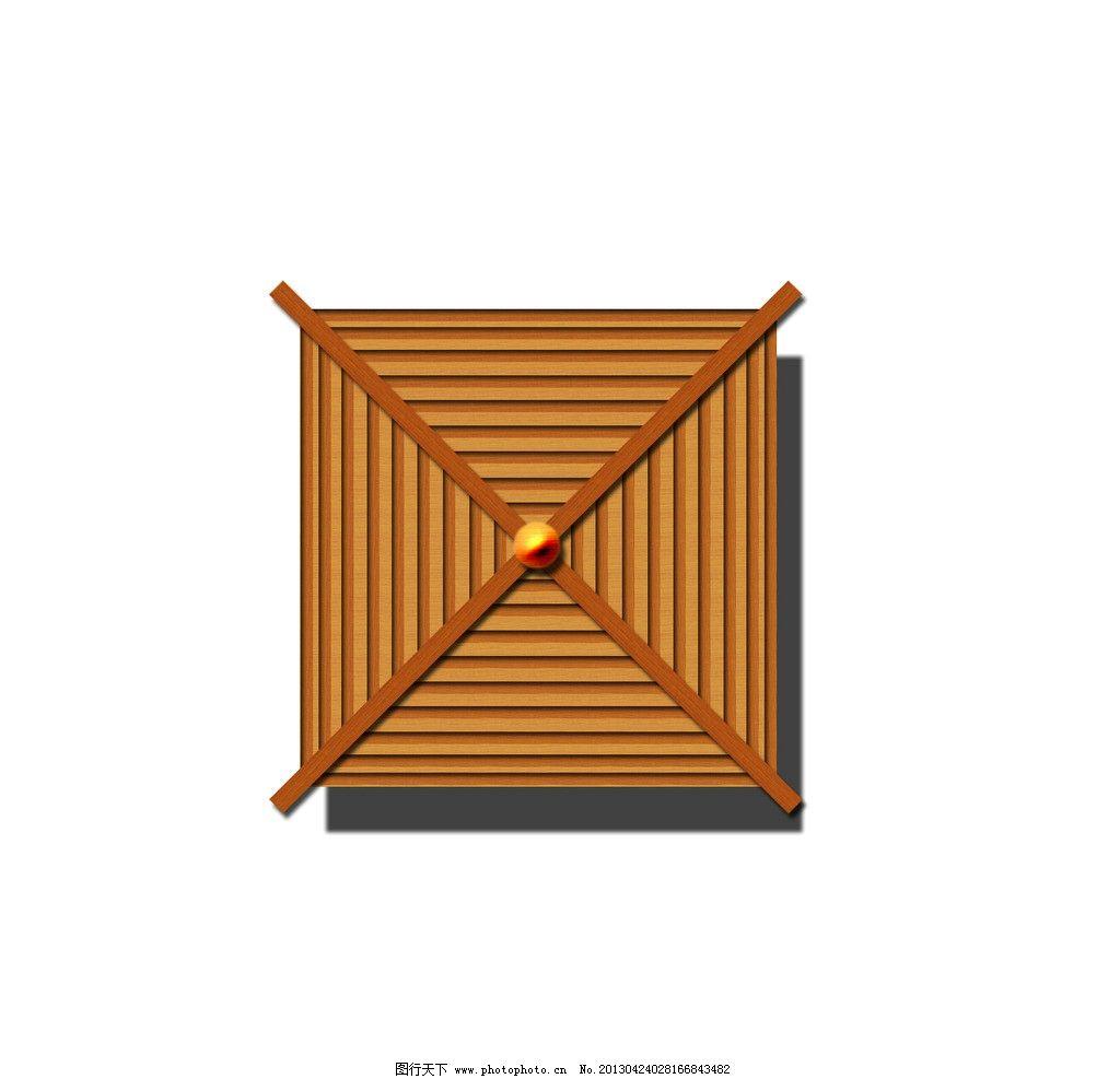亭子 手工折纸步骤