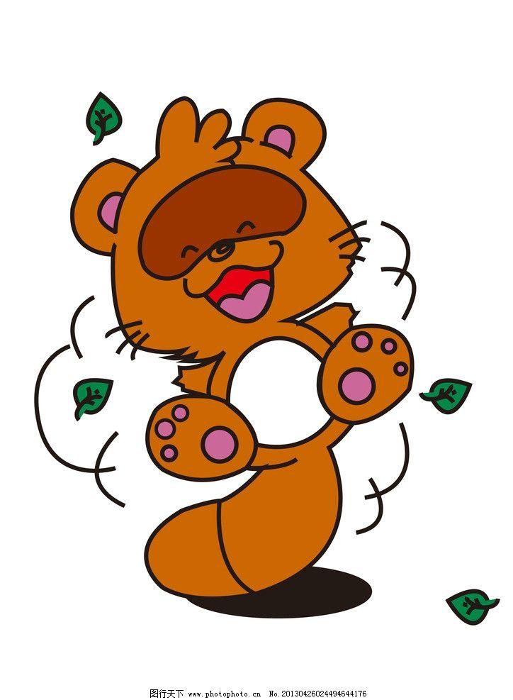 小熊图片_野生动物_生物世界_图行天下图库