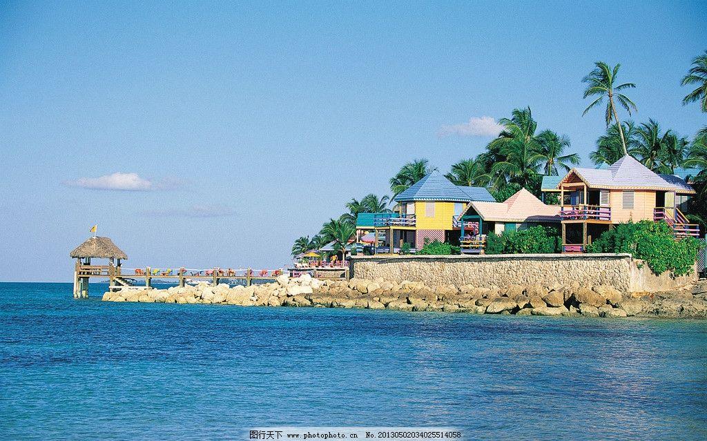 古巴风景图片