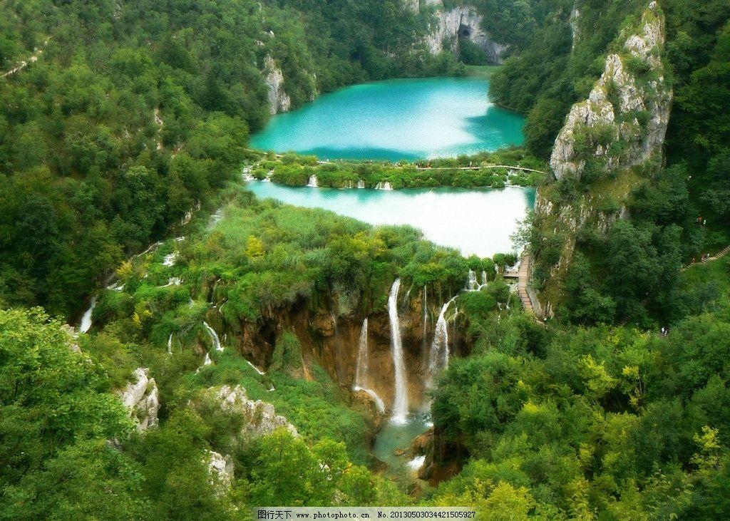 自然风景 山水风景