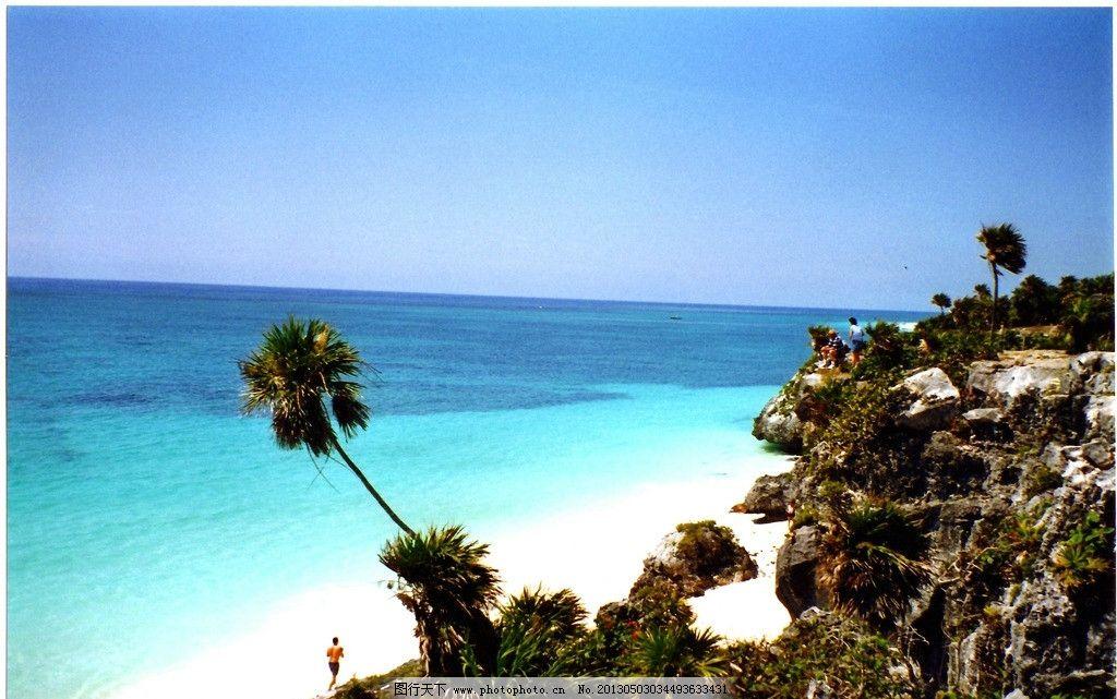 海滩风景壁纸-世界最漂亮的风景图片_最美风景壁纸_大自然风景_风景图