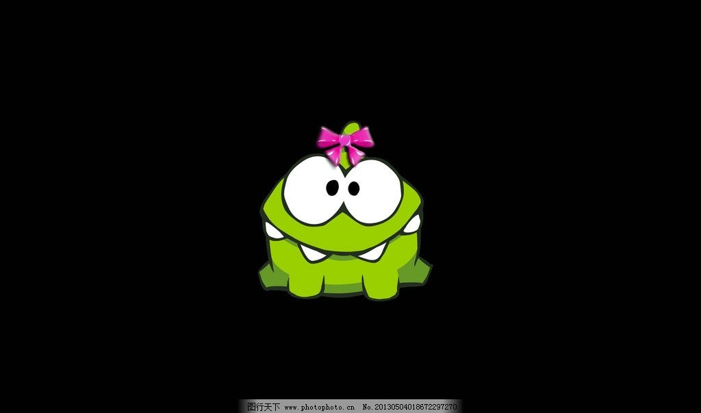 青蛙 割绳子 气泡 气球 可爱卡通 星星 糖果 手机游戏 苹果 app 程序