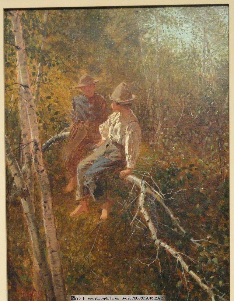 油画人物 油画 人物画 人物 油彩 欧洲 绘画 美术 艺术 高清 画稿