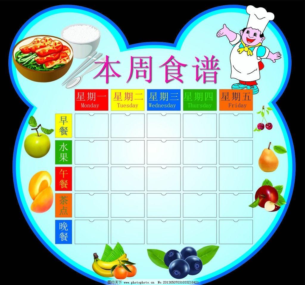 幼儿园食谱玉米营养背景一周食食谱表格水食谱籽能给二斤大的鱼吃吗图片