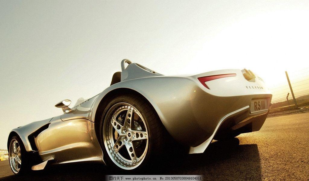 大众 汽车图片,上海大众 辉腾 进口 金属喷漆 镀铬-图