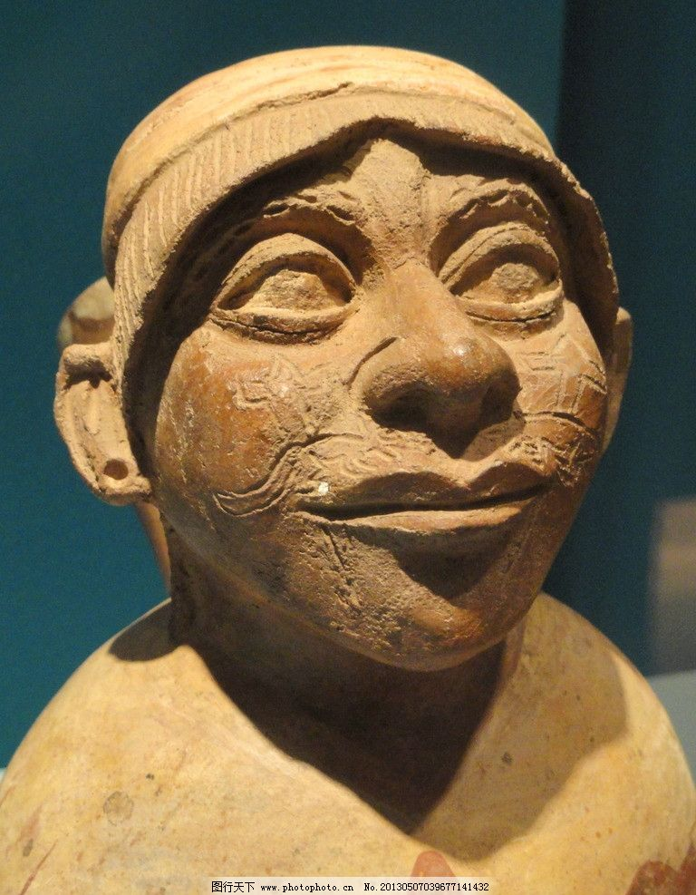 人物头像 石雕 雕刻 雕塑