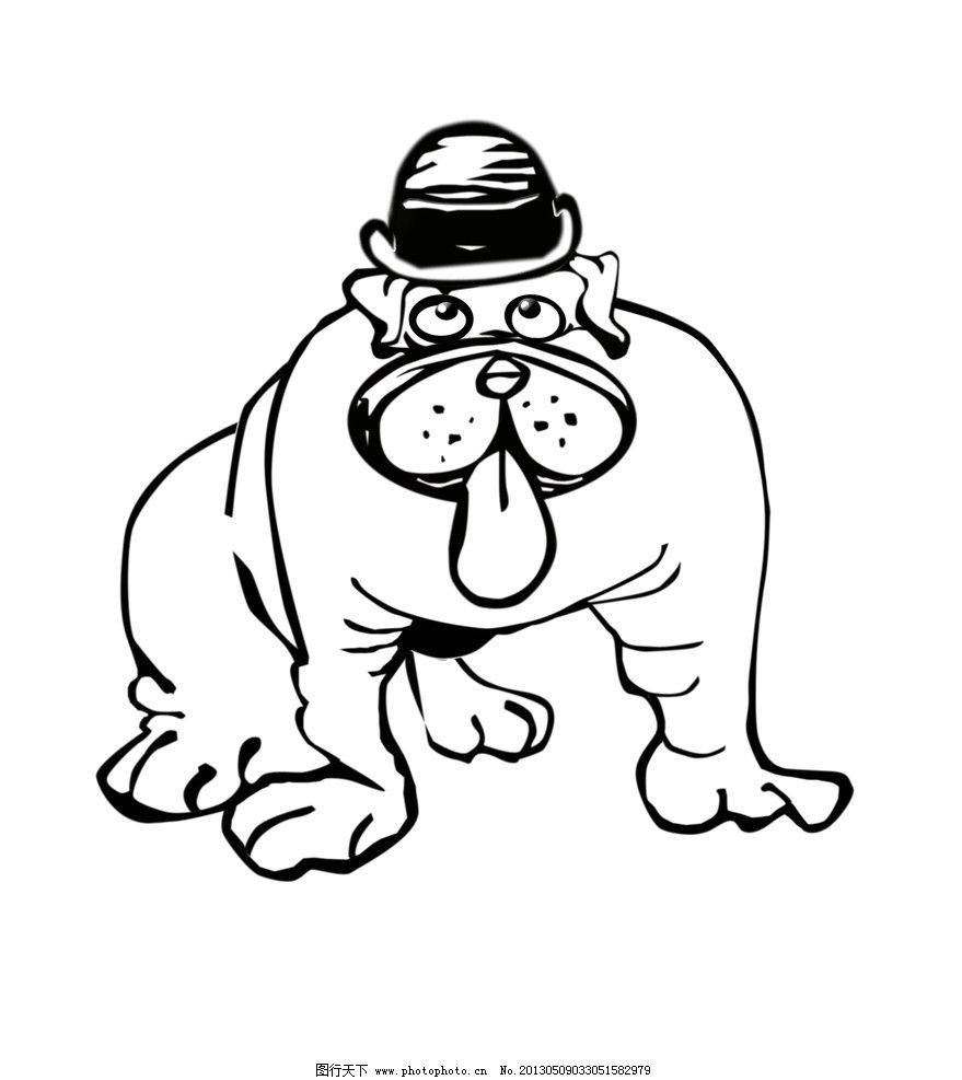 卡通沙皮狗 沙皮狗 线描动物 可爱狗狗 卡通形象 宠物狗 衷犬 线描沙皮 卡通犬 矢量 野生动物 保护 野生动物矢量 动物矢量图 爱护动物 矢量图 动物素材 动物绘画 动物世界 动物家园 动物图案 矢量动物 生物世界 PSD分层素材 源文件 300DPI PSD