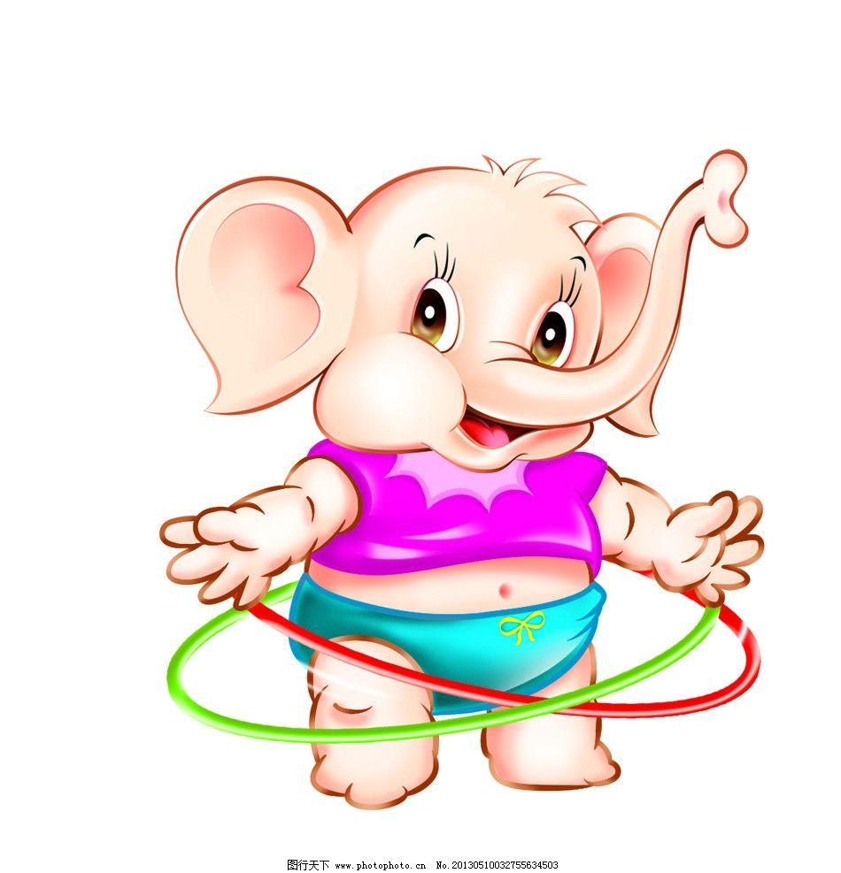 可爱的小象葫芦丝歌谱