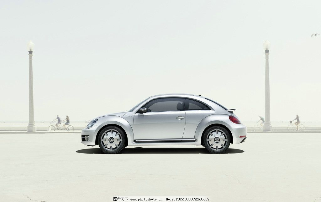 甲壳虫图片,大众甲壳虫 大众汽车 大众跑车 大众高端
