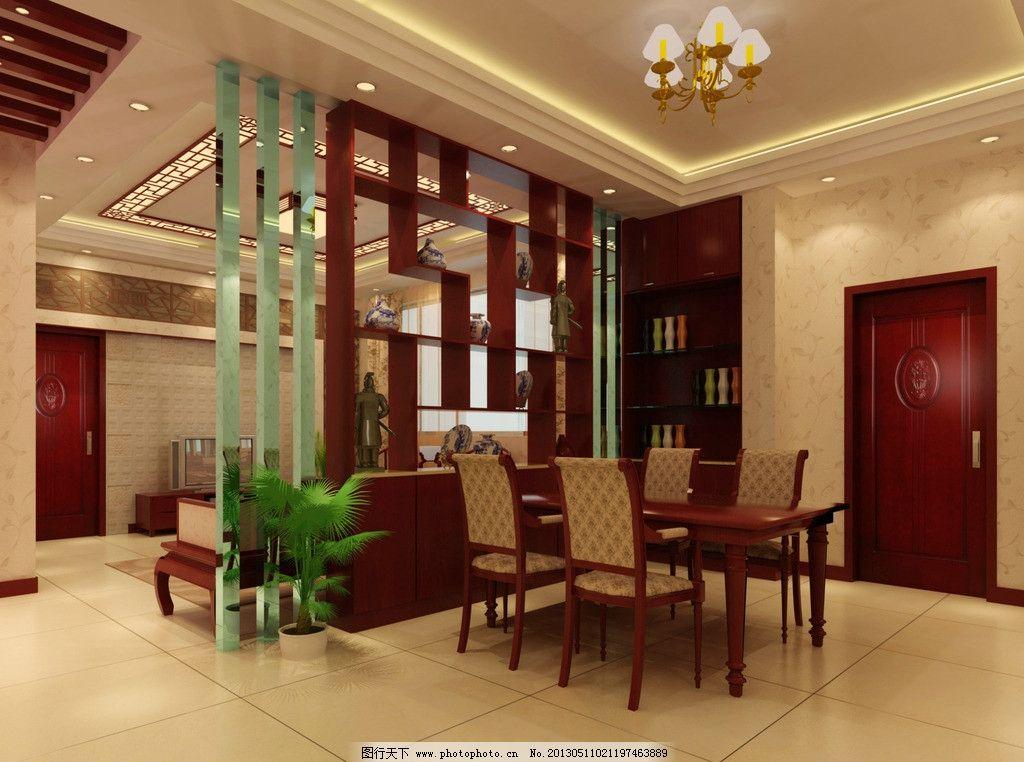 客厅图片_3d作品设计_3d设计