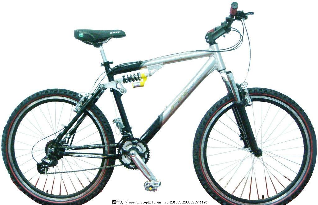 自行车 山地自行车 脚踏车 交通工具 代步工具 赛车 现代科技 摄影 72