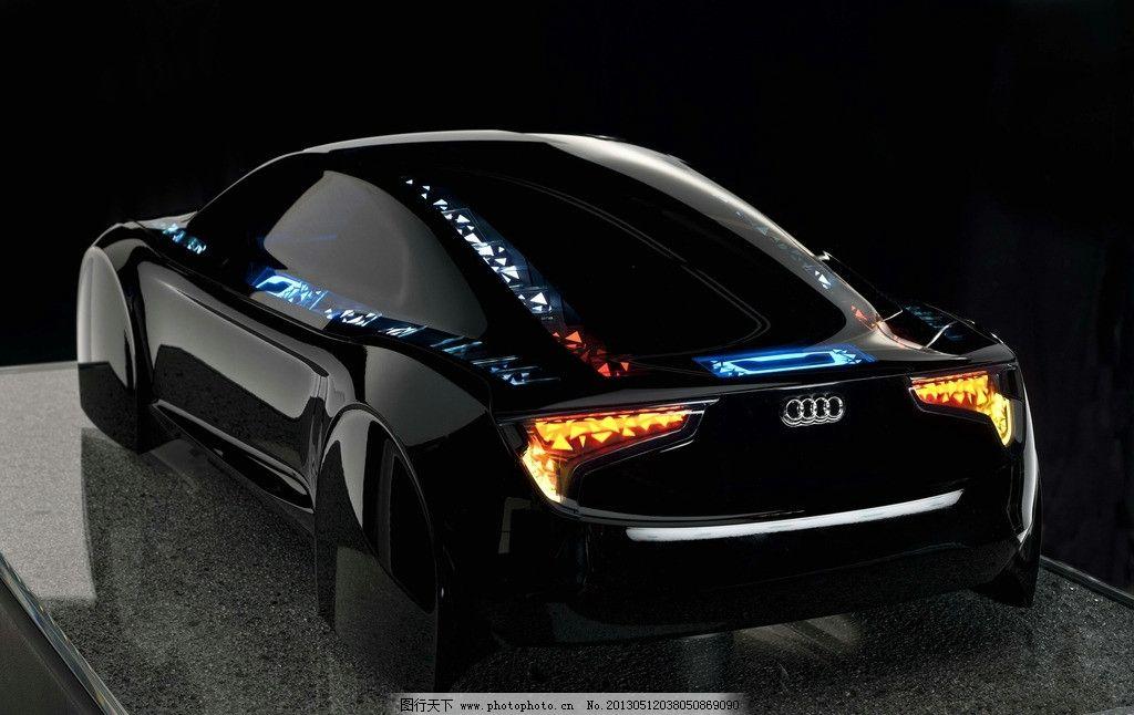 奥迪 跑车 概念车 汽车 赛车 轿车 豪车 名车 豪华车 车灯