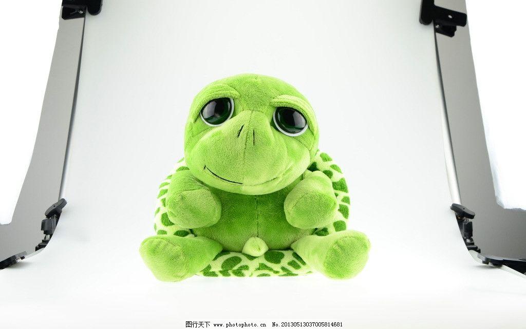 毛绒玩具乌龟 动物世界 可爱 小乌龟 生活素材 摄影