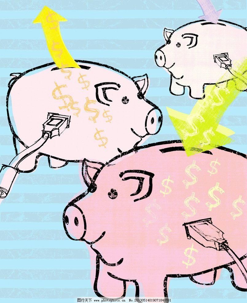24段魔尺小猪图解