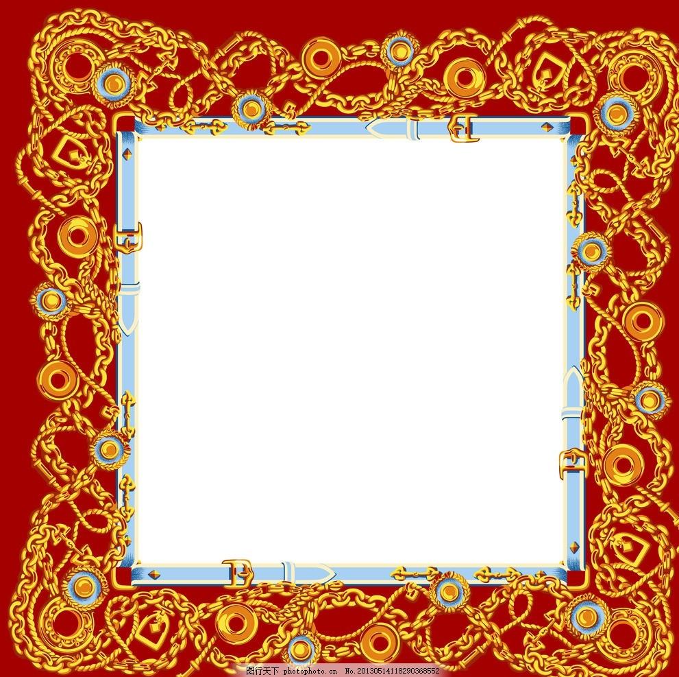 ppt 背景 背景图片 边框 模板 设计 相框 991_987