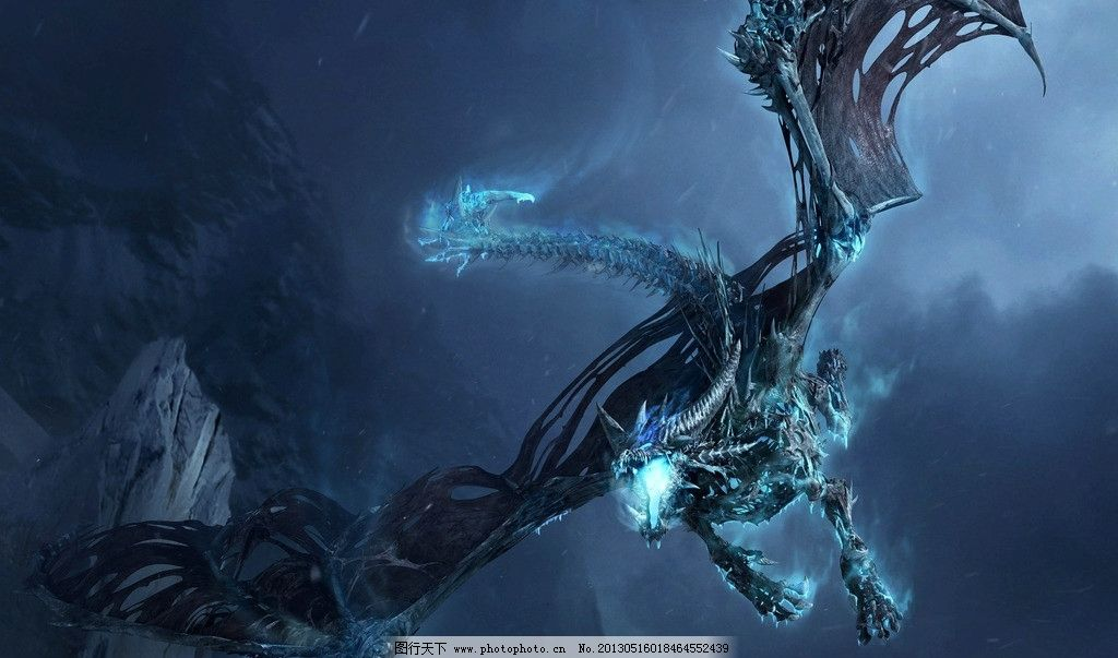 魔兽世界 壁纸图片_17611游戏网