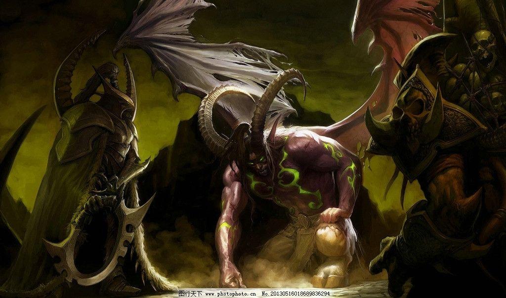 魔兽世界超清壁纸图片