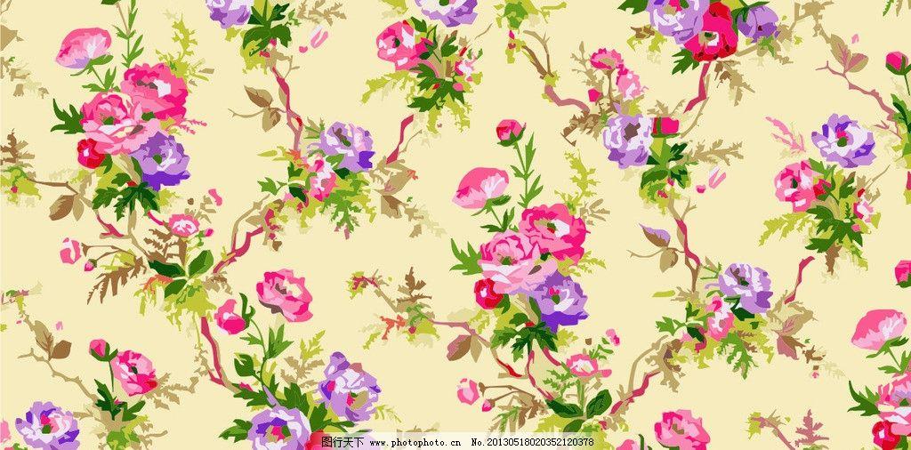 花纹图片,玫瑰花 花边 相框花边 装饰花纹 欧式花纹
