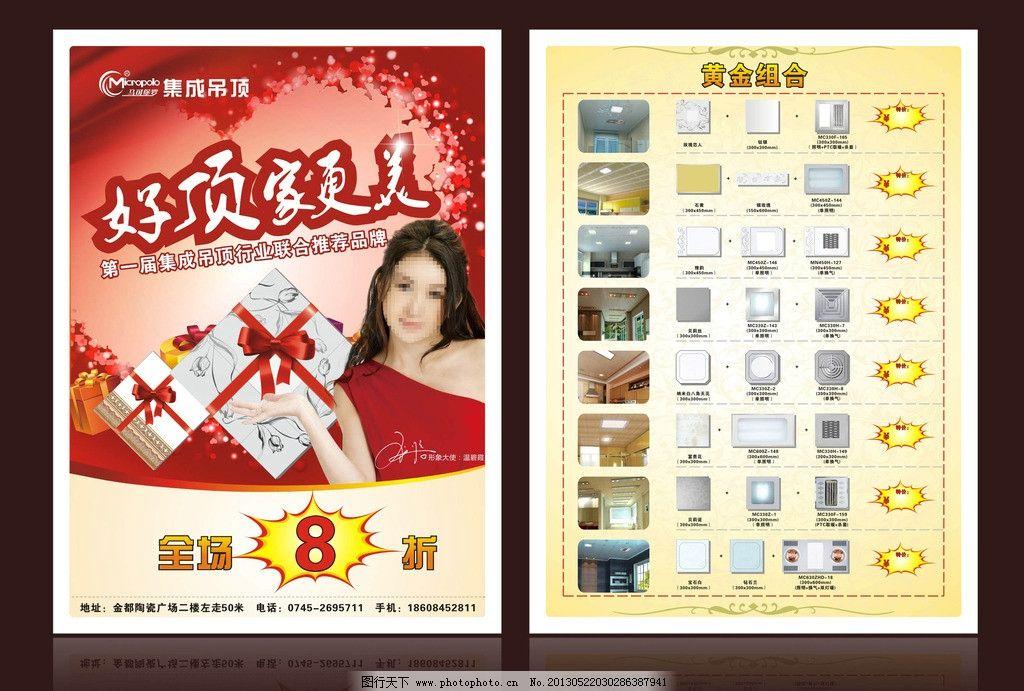 集成电路 广告册
