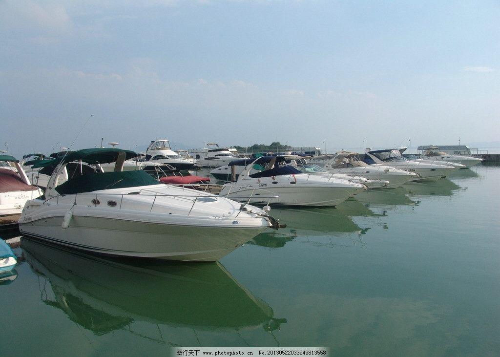 千岛湖豪华游船图片