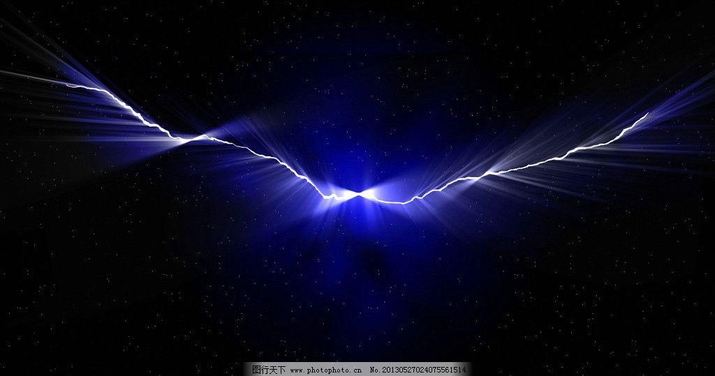 闪电橡筋动力模型飞机