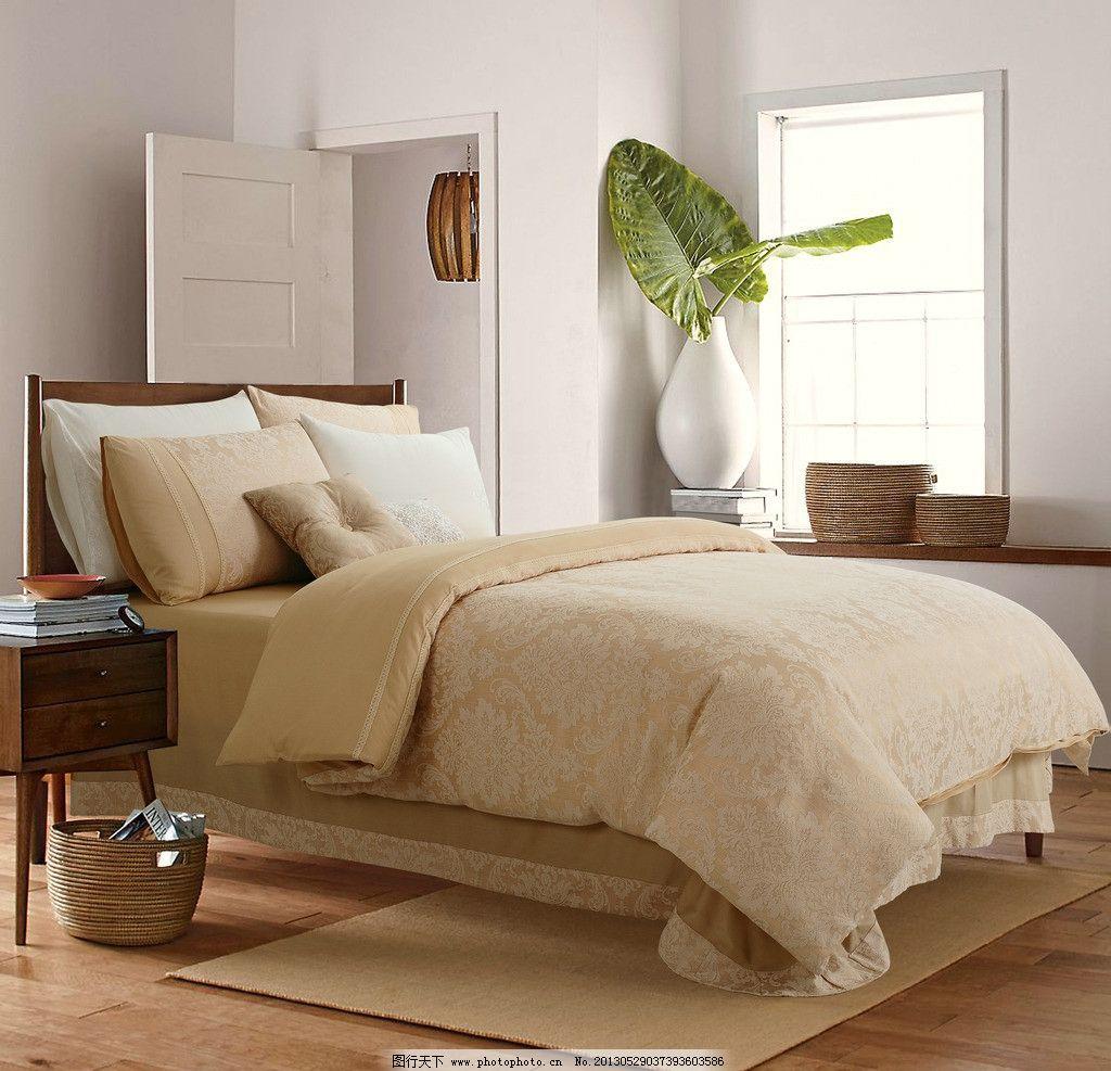 欧式花纹四件套床品 床品
