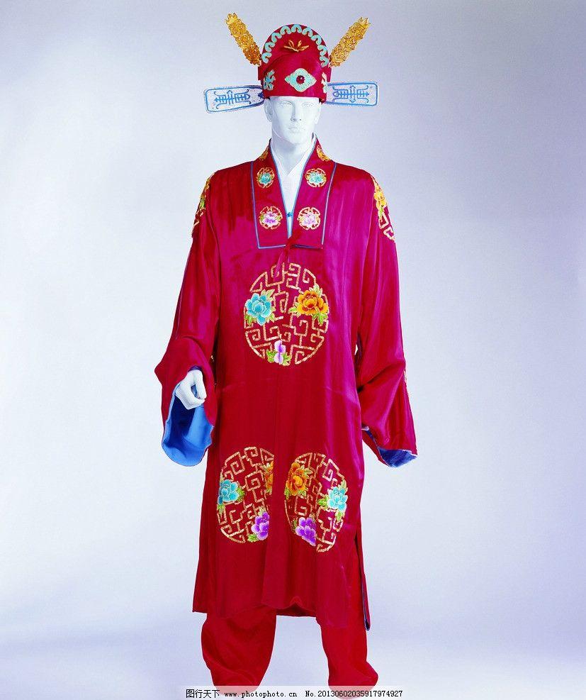 中国风新郎服图片