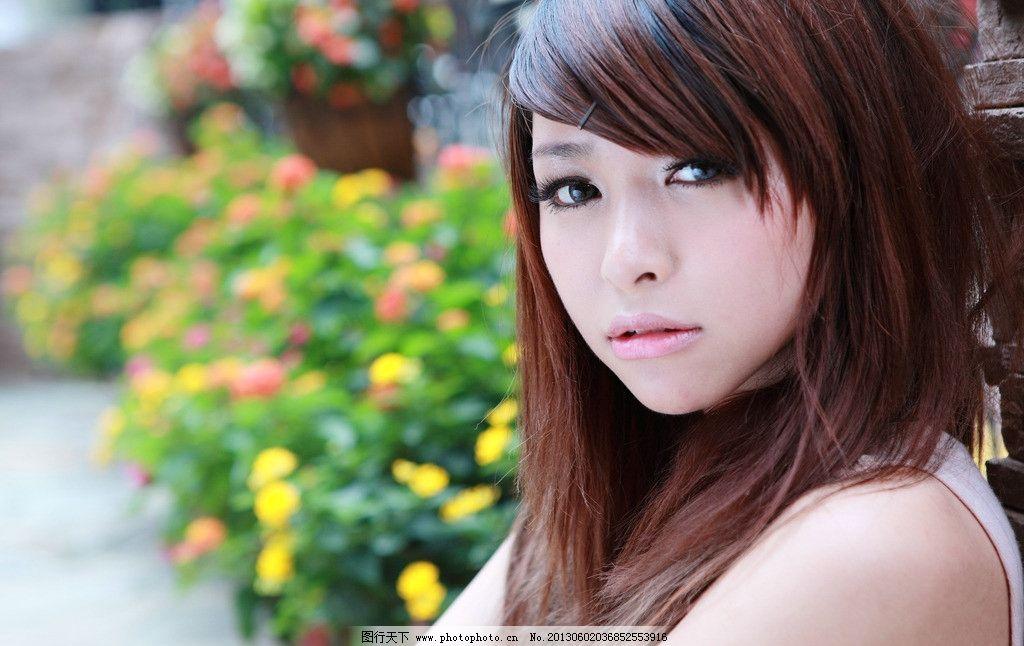 粉衣美女 气质美女 清纯美女 小清晰 青春活力 可爱美女 高清美女