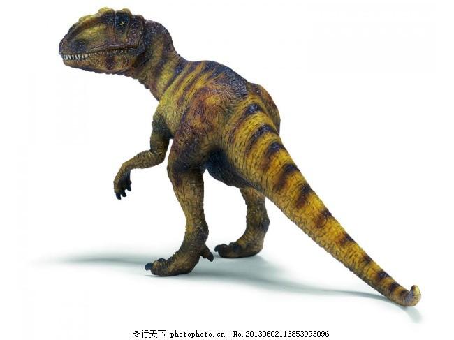 恐龙时代 白垩纪