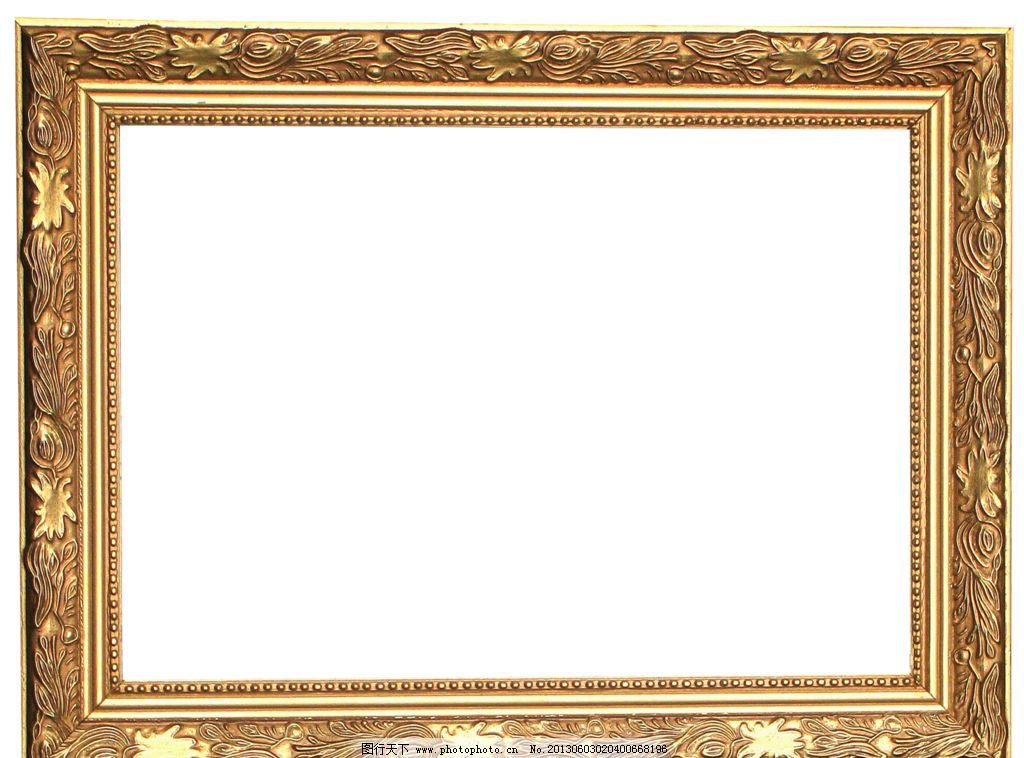 欧式画框相框 欧式画框图片