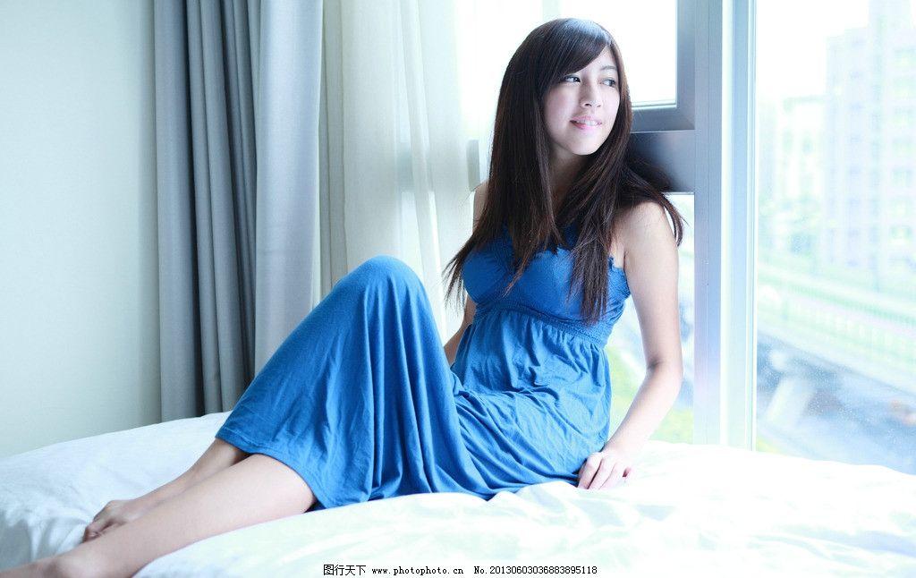 清纯美女 气质美女 小清新 可爱美女 青春活力 白皙美女 优雅美女