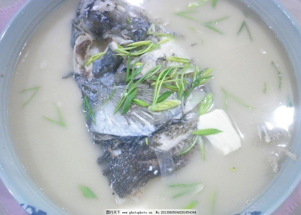 千岛湖鱼头汤图片