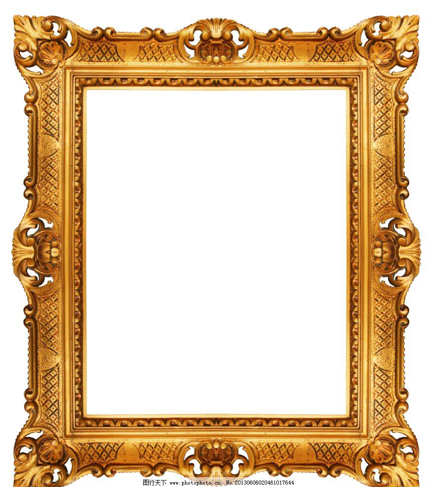 欧式相框 欧式画框 欧式边框 相框 画框 边框 油画框 花纹边框 时尚图片
