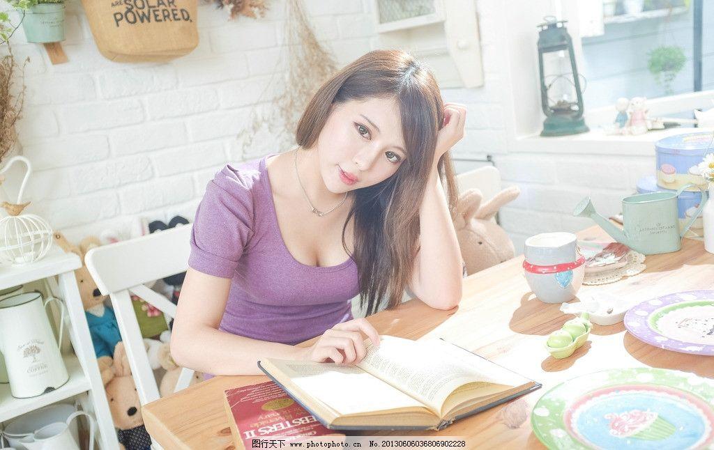 小清新美女 气质美女 青春活力 清纯美女 可爱美女 白皙美女 青春靓丽